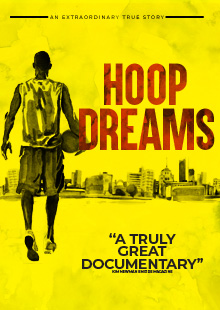 Hoop Dreams 25th Anniversary Release