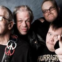 Pertti+Kurikan+Nimipäivät+punkyhtye