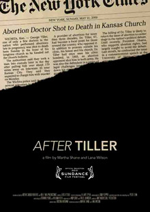 After Tiller: Sheffield Doc/Fest Collection: Available on iTunes and Netflix