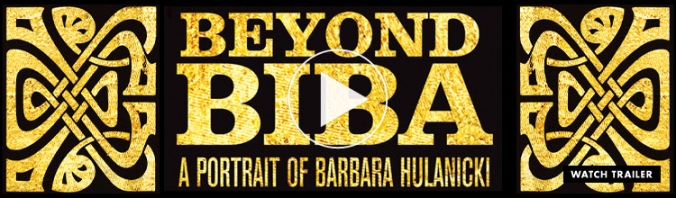 Beyond Biba: Available on DVD trailer